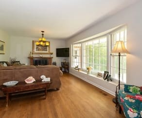 Showhomes, Montessori School Of Lake Forest, Lake Forest, IL