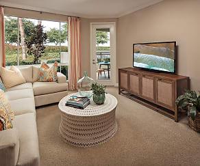 Living Room, Marbella