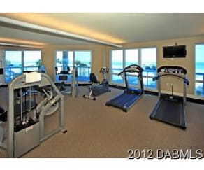 3703 S Atlantic Ave Unit 802, Ocean View Halifax Estates, Daytona Beach Shores, FL