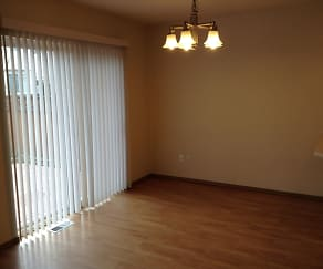 Dining Room, 2304 179Th Street Court East