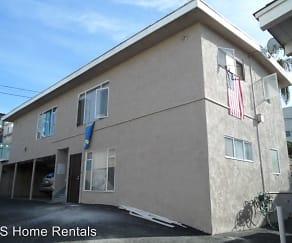 Building, 322 - 330 Sierra Street