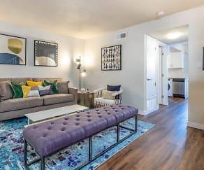 Living Room, Park Blu