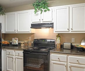 Kitchen, The Villages Of East Lake Ph I & II