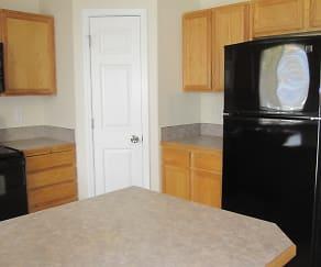 Kitchen, 2200 E. Royal Avenue