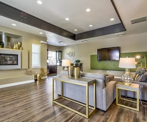 Legacy Crossing Apartments