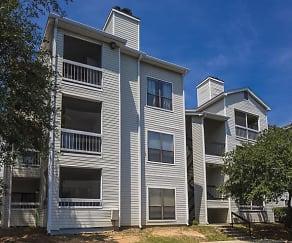 Building, Landmark at Pine Court Apartment Homes