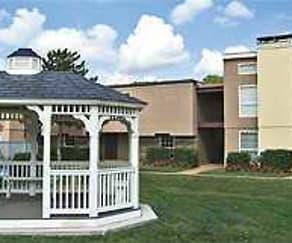 Exterior, Fairfax