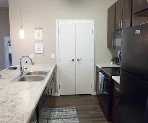 Kitchen, Northtown Crossing