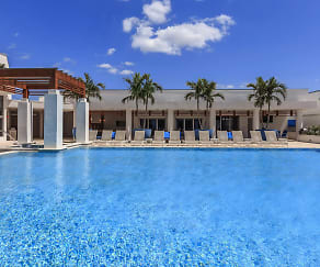Pool, The Hermitage
