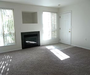 Living Room, 6675 S. Lemay Ave.