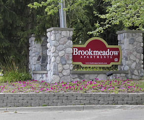 Community Signage, Brookmeadow/Georgetown