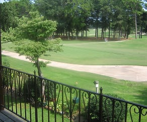 Golf Course View, Chateau Terrace