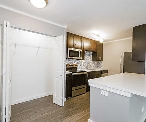 Woodland Ridge Apartments, Fairmont, IL
