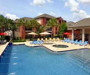 Pool, Turnberry Place at Bluebonnet