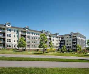 Building, The Elms at Clarksburg Village Encore