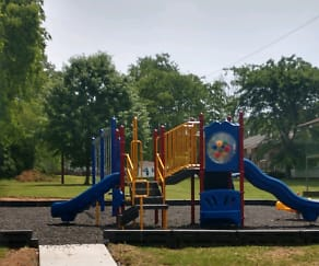 Playground, Aspen Meadow Apartments