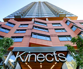 Kinects