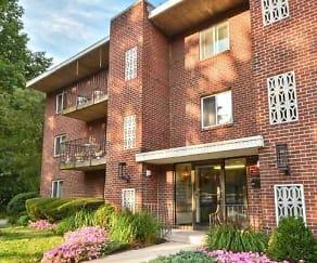 Lansdowne Towers Apartments, Lansdowne, PA