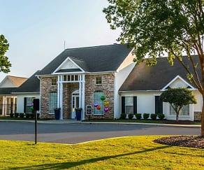 Polo Commons, Winnsboro Mills, SC