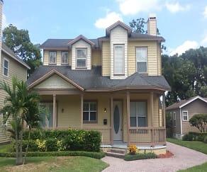 1517 Harmon Avenue, Winter Park, FL