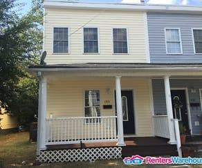 1306 N 28th St, Church Hill North, Richmond, VA