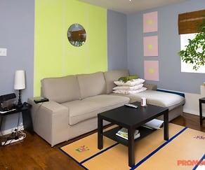 Living Room, Station Square