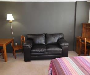 Living Room, Westgrove Tower