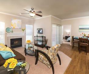 Living Room, Rancho Palisades