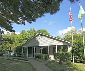 Leasing Office, Edgewood Villas