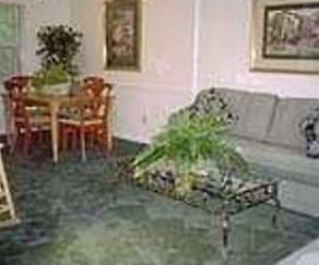 Living Room, Woodoak