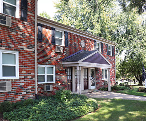 Concord Court, West Wyomissing, PA
