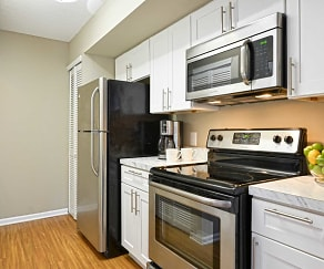 Kitchen, Brookview Elkins Park