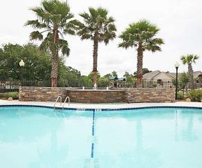 Pool, The Estates At Juan De Cuevas