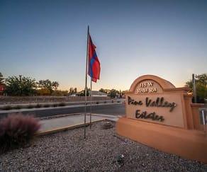 Community Signage, Pine Valley Estates