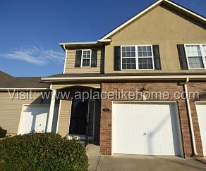 9419 N Amoret Ave, Gladstone, MO