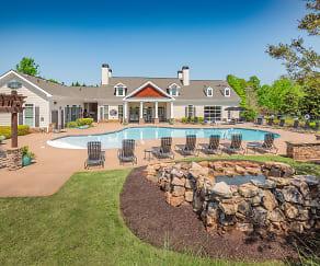 Pool, Walden Oaks