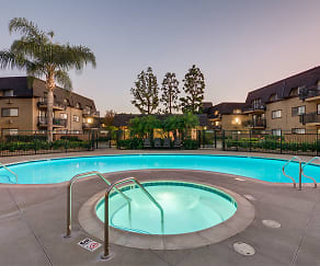 Pool, Fairhaven Apartment Homes
