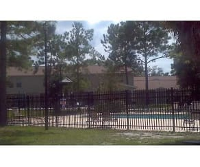 Pool, Pinewood Pointe Apartments