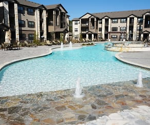 The Willow Creek Apartments