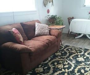 Living Room, peabody