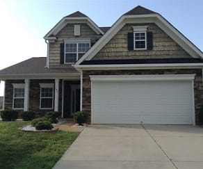 107 Rosemont Lane, Lexington, NC