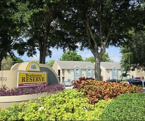 Bradenton Reserve, Samoset, FL