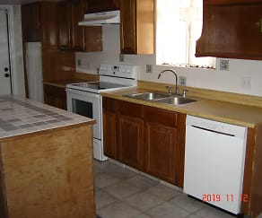 Kitchen, 2242 rio mesa trail