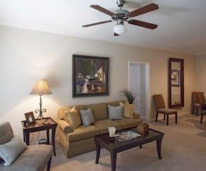 Living Room, Island Park