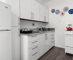 Kitchen, 515 W. Briar