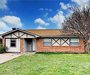 4205 Larson Ln, Carter Park, Fort Worth, TX