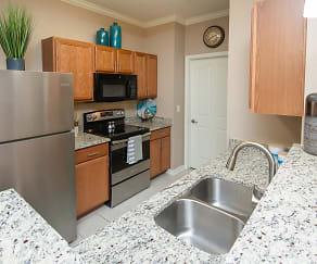 Kitchen, Estancia At Ridgeview Ranch