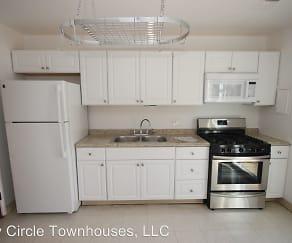 Kitchen, 686 Holly Cir