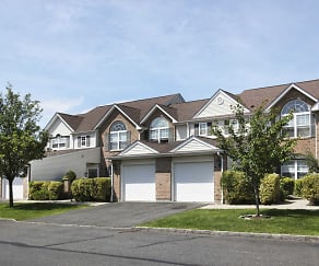 Building, Fairfield Hills South at Farmingville