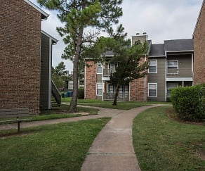 Peppermill Place, Jersey Village, TX